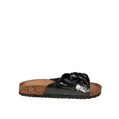 JAIMY Lotte sandal sparkle black