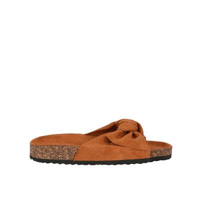 JAIMY Lotte sandal camel