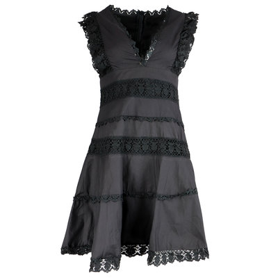 JAIMY Silvie dress black