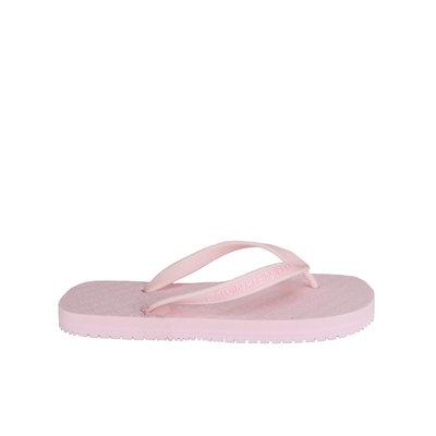 CALVIN KLEIN Beach sandal pearly pink