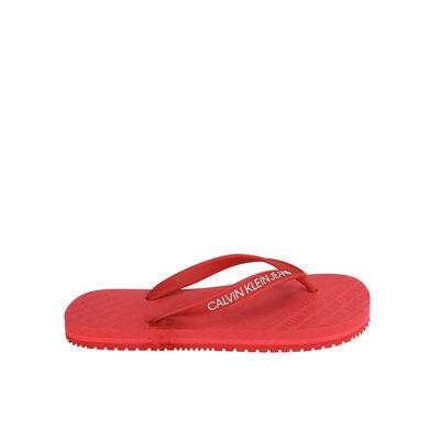 CALVIN KLEIN Beach sandal cerise