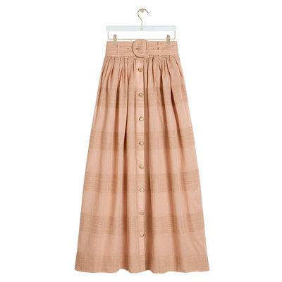 JOSH V Verona maxi skirt summer skin