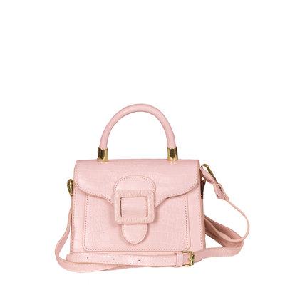 JAIMY Alice shoulder bag pink