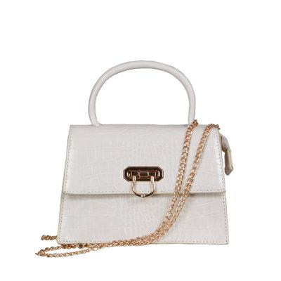 JAIMY Chloe shoulder bag beige