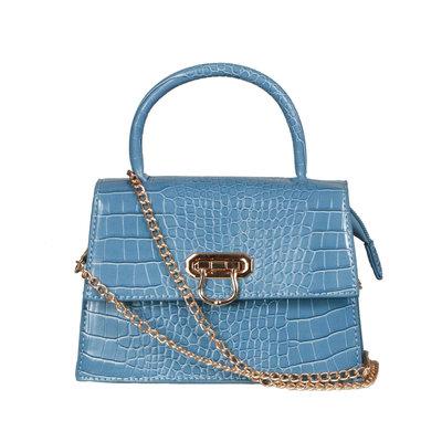 JAIMY Chloe shoulder bag blue