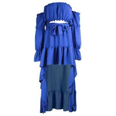 JAIMY Sylvie 2-piece set blue