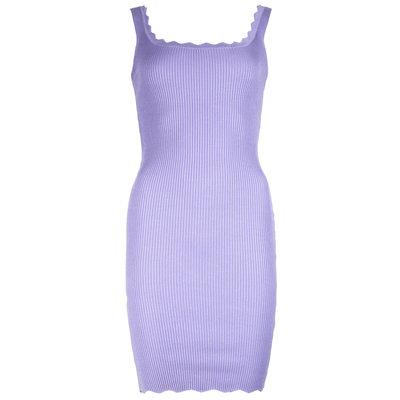 JAIMY Thalise bodycon dress lilac