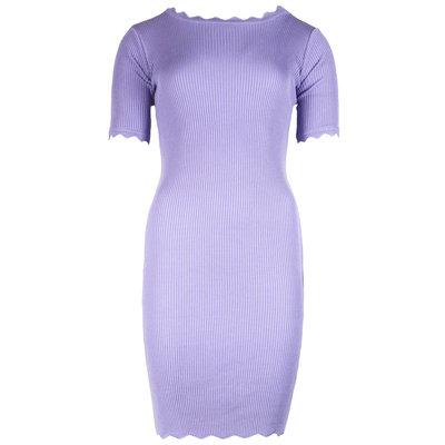 JAIMY Thalise low back dress lilac