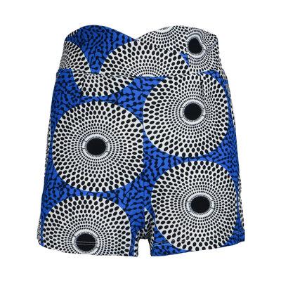 JAIMY Kelsey shorts printed