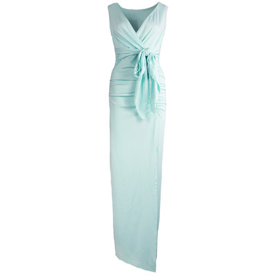 JAIMY Musthave maxi travel dress mint