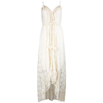 JAIMY Maru maxi dress beige