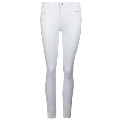 JAIMY Jace skinny jeans white