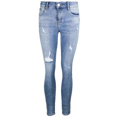 JAIMY Grace push up jeans