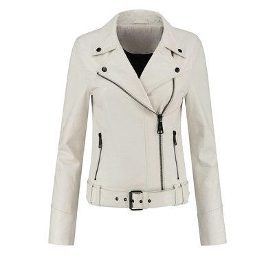 NIKKIE Mckinley jacket star white
