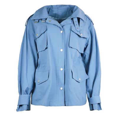 JAIMY Bibian jacket light blue