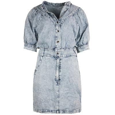 JAIMY Jade denim dress