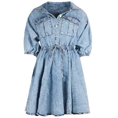 JAIMY Sheila denim dress