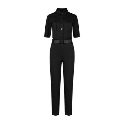 NIKKIE Lea jumpsuit black