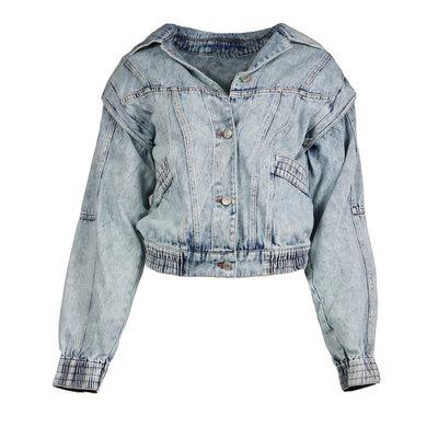 JAIMY Melody denim jacket