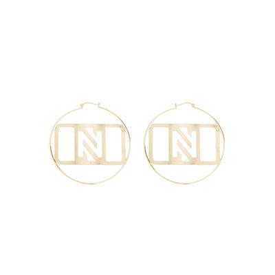 NIKKIE Lore earrings