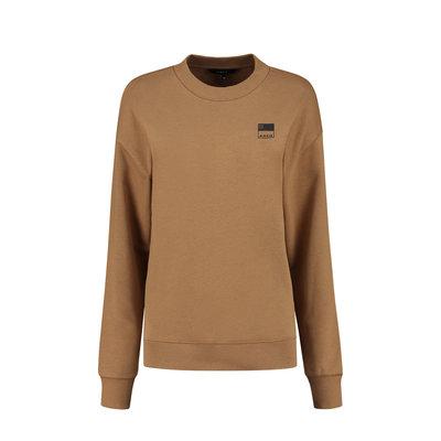 NIKKIE N sweater brown