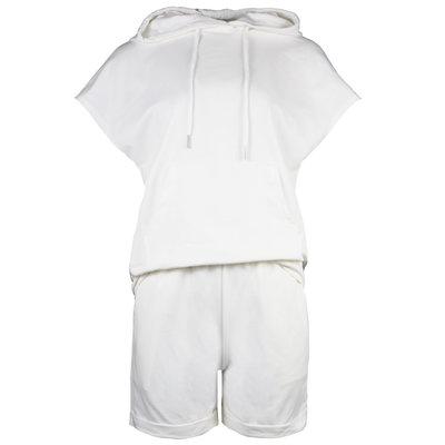 JAIMY Emelia comfy 2-piece set white