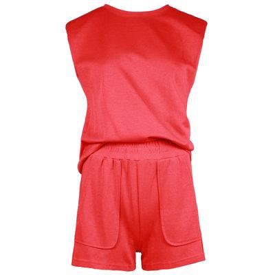 JAIMY Kensley comfy 2-piece set red