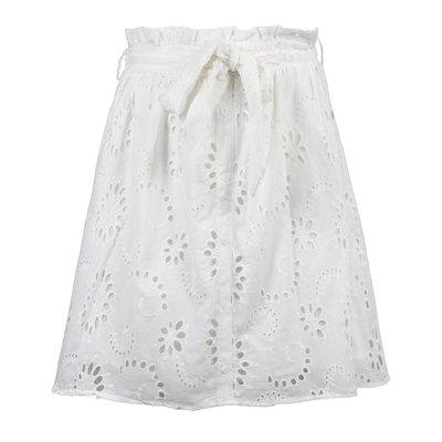 JAIMY Crochet a-line skirt