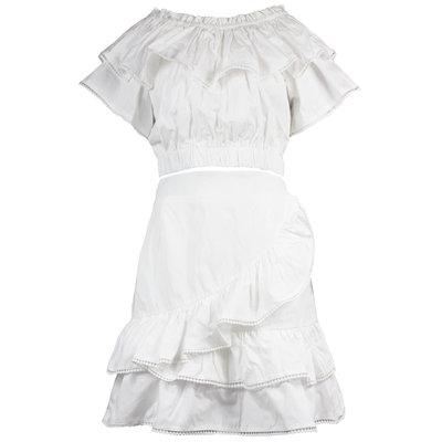 JAIMY Amira 2-piece set white