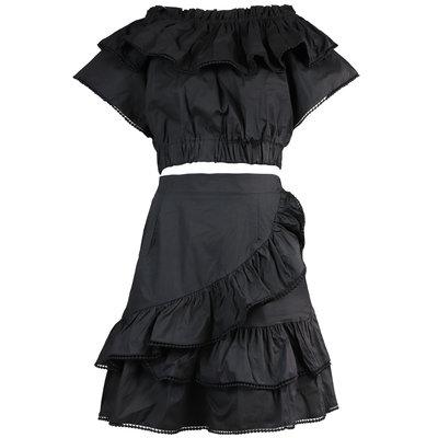 JAIMY Amira 2-piece set black