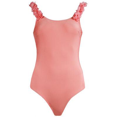 JAIMY Lucia rose swimsuit
