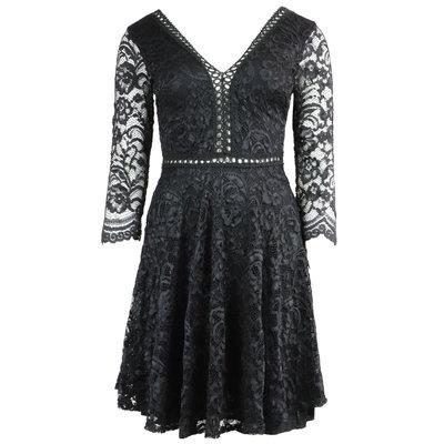 JAIMY Mazikeen lace dress