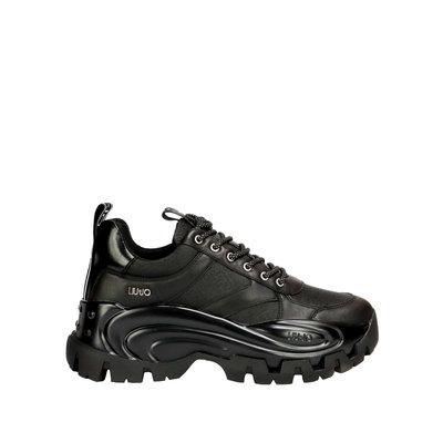 LIU JO Wave 10 sneaker black