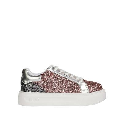 LIU JO Kylie 4 sneaker rose