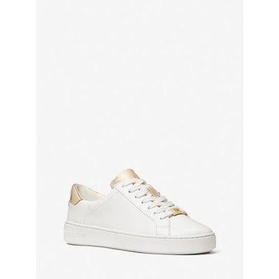 MICHAEL KORS Irving lace up sneaker