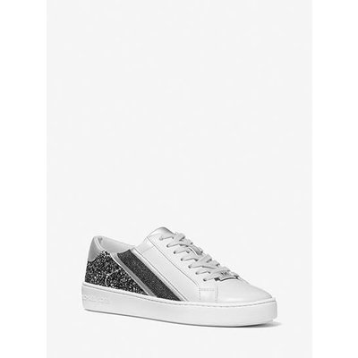 MICHAEL KORS Slade lace up sneaker light Slade