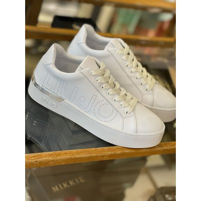 LIU JO Silvia 10 sneakers white