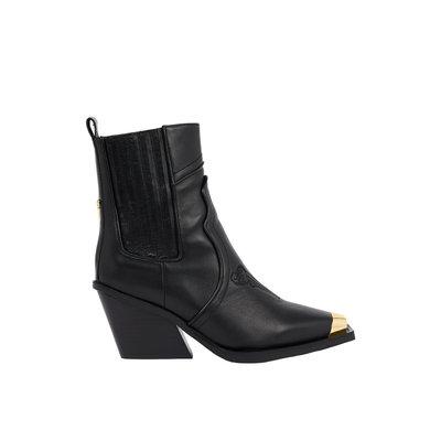 JOSH V Louis boots black