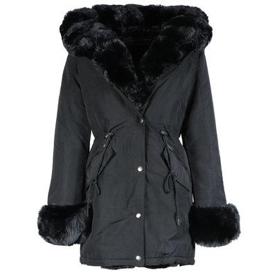 JAIMY Beyoncé jacket BLACK