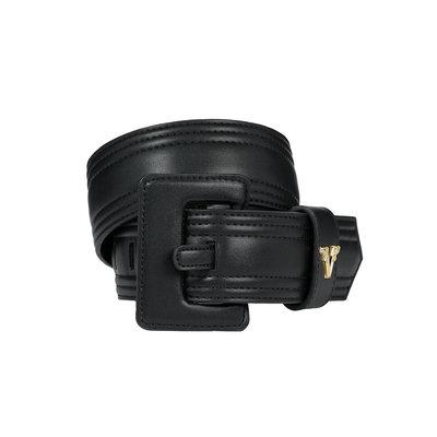 JOSH V Jean belt black