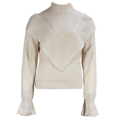 JAIMY Nyla sweater beige
