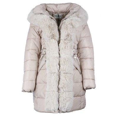 JAIMY Zoe winterjacket beige