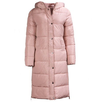 JAIMY Puffer jacket pink