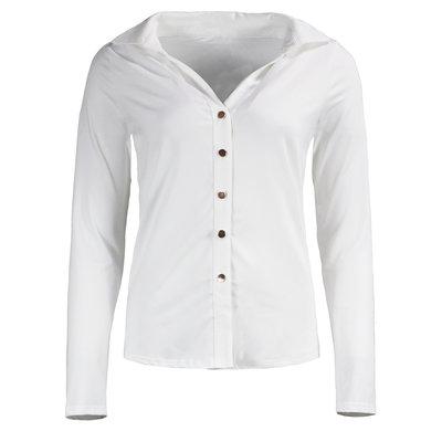 JAIMY Josie travel blouse white