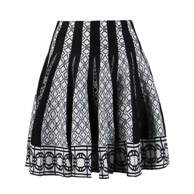 JAIMY Going out skirt white
