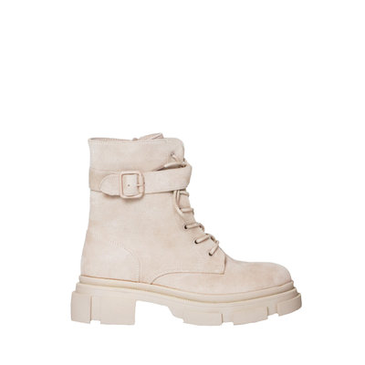 JAIMY Charlie suede boots