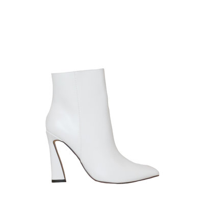 JAIMY Dulce ankle boots white