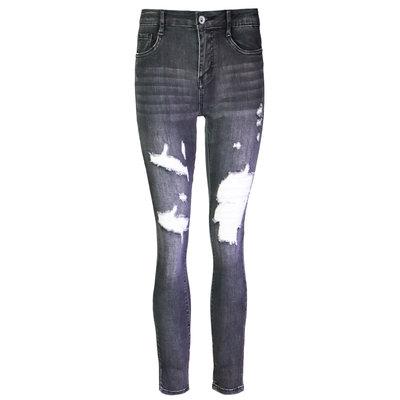 JAIMY Natalia skinny jeans grey