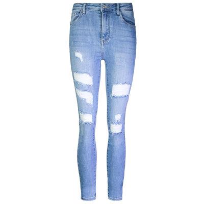 JAIMY Peyton skinny jeans light blue