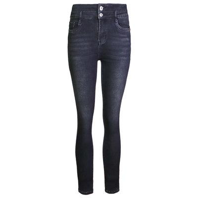 JAIMY Kylie high waisted jeans grey